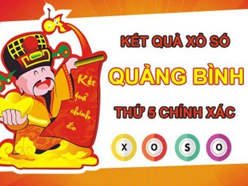 Dự đoán XSQB 14/10/2021 chốt KQXS Quảng Bình