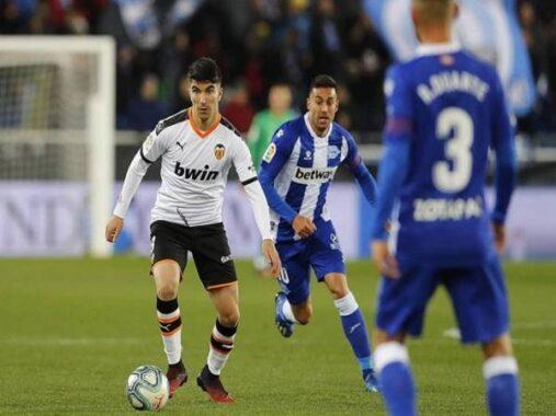 Dự đoán bóng đá Valencia vs Mallorca (19h00 ngày 23/10)