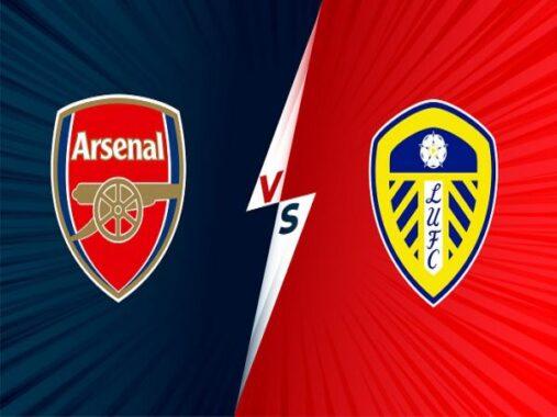 Nhận định tỷ lệ Arsenal vs Leeds Utd, 1h45 ngày 27/10 – League Cup