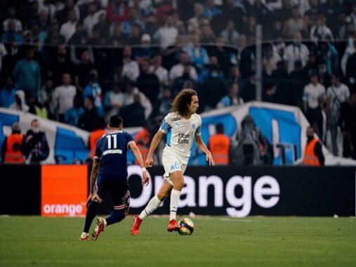 Tin bóng đá 25/10: PSG bất lực trước Marseille