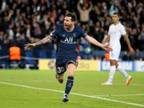 Tin bóng đá trưa 14/10: Pochettino muốn Messi giành QBV